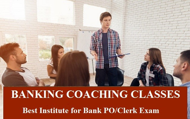bank po coaching in chandigarh