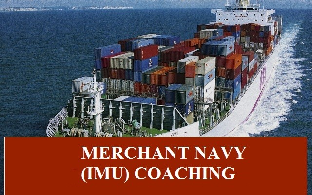 merchant navy coaching in Chandigarh